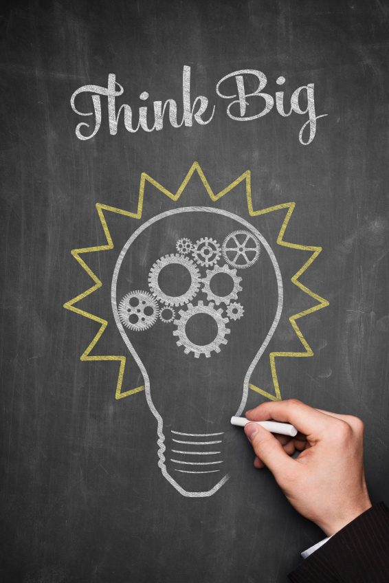 think Big project management