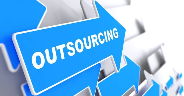 Outsourcing project management